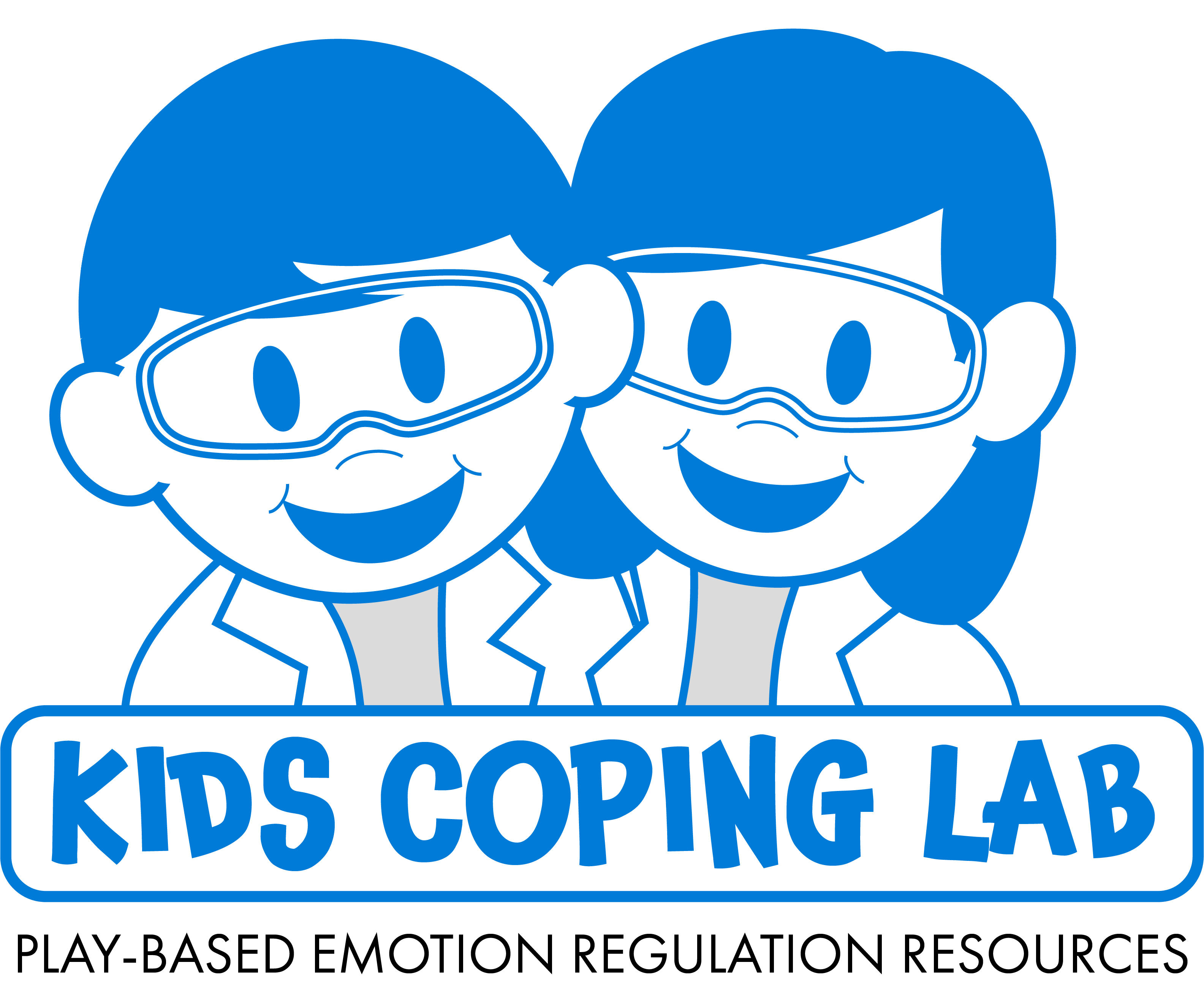 Kids Coping Lab